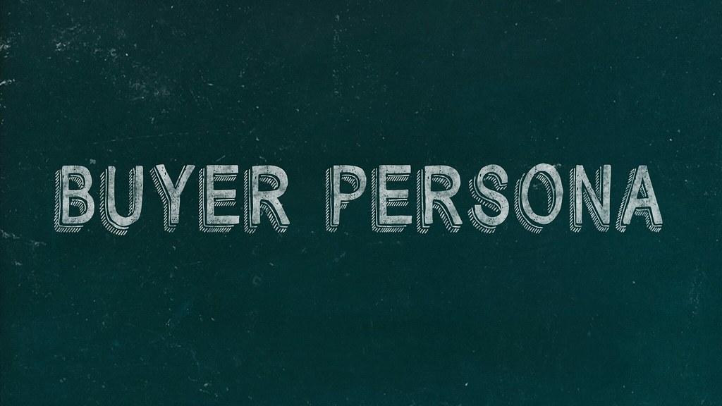 Qui est votre buyer persona ?