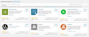 5 plugins indispensables pour WordPress