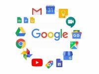 Outils collaboratifs Google Google