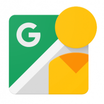 Badge Photographe certifié Google Street View Trusted